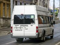 Ростов-на-Дону. Нижегородец-2227 (Ford Transit) р658тв