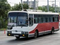 Ростов-на-Дону. Hyundai AeroCity 540 о200рм