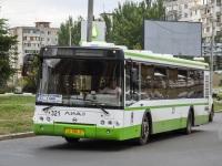 Ростов-на-Дону. ЛиАЗ-5292.60 со450