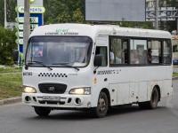 Ростов-на-Дону. Hyundai County LWB а645ну