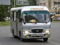 Ростов-на-Дону. Hyundai County SWB а283ур