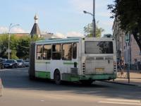 Псков. ЛиАЗ-6212.00 ав369
