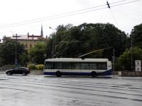 Рига. Škoda 24Tr Irisbus №28371