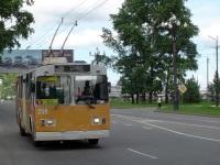 Хабаровск. ЗиУ-682В00 №259