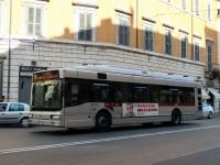 Рим. Irisbus CityClass CNG DL 253KA