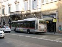 Рим. Irisbus Citelis 12M CNG ED 986EG