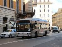 Рим. Irisbus CityClass CNG ES 618LM