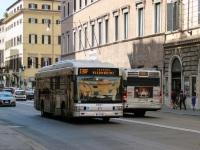 Рим. Irisbus CityClass CNG ES 618LM, Irisbus CityClass CNG EZ 555LN