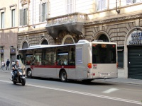 Рим. Mercedes-Benz O530 Citaro CR 500JK
