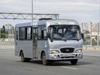 Ростов-на-Дону. Hyundai County LWB о253от