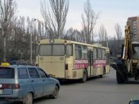 Ростов-на-Дону. Mercedes-Benz O305 ам777