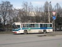Ростов-на-Дону. Scania CN112CLB ас001