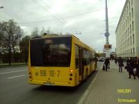Минск. МАЗ-203.076 AI9810-7