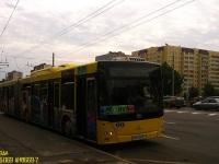 Минск. МАЗ-215.069 AH8669-7