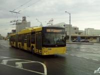 Минск. МАЗ-215.069 AO2226-7