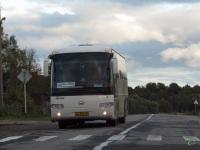 Рыбинск. Higer KLQ6119TQ ав871