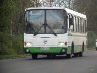 Рыбинск. ЛиАЗ-5256.36-01 а284ан