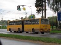 Рыбинск. Ikarus 280.33 ве225