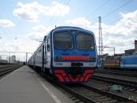 Рязань. ЭД9М-0197