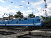 Рязань. ЭП1М-610