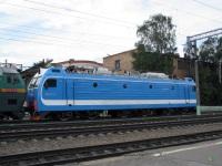 Рязань. ЭП1М-693