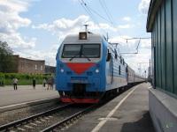 Рязань. ЭП1М-531