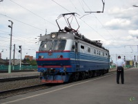Рязань. ЧС2К-844