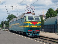 Рязань. ЧС7-160