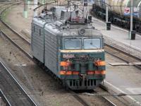 Рязань. ВЛ10у-343