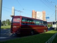 Санкт-Петербург. Noge Domino 2001HDH о243ух