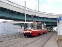 Санкт-Петербург. ЛВС-86К №5127
