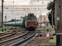 Вознесенск. ВЛ80т-1888