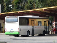 Ружомберок. Irisbus Crossway 12M RK-485BL