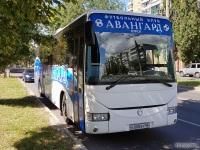 Курск. Irisbus Crossway 12M е008ву