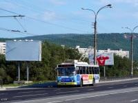 Мурманск. ВМЗ-52981 №141