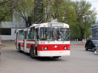 Самара. ЗиУ-682В-012 (ЗиУ-682В0А) №3134