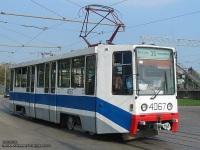 Москва. 71-608К (КТМ-8) №4067