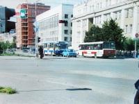 Курган. Автобусы ЛиАЗ-5256