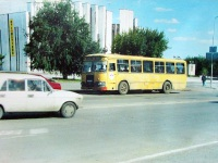 Курган. ЛиАЗ-677М р320ао