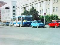 Курган. ЛиАЗ-5256.00 м105ау