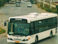 Курган. Scania OmniLink CL94UB аа101