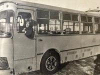 Курган. ЛиАЗ-677Г №441