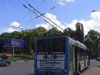 Крым. Богдан Т70110 №4340