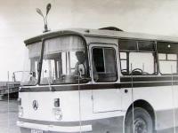 Курган. Автобус ЛАЗ-695Н