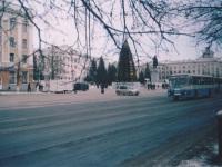 Курган. ЛиАЗ-677М 2480КНП