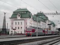 Хабаровск. ЭП1П-006