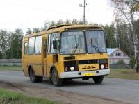 Шадринск. ПАЗ-32053-60 ав660