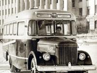 Курган. Автобус ПАЗ-651