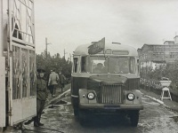 Курган. Автобус КАвЗ-651