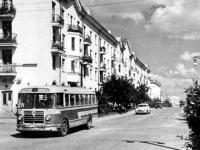 Курган. Автобус ЗиЛ-158В